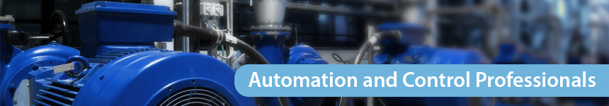 Automation and Control Professionals Careers